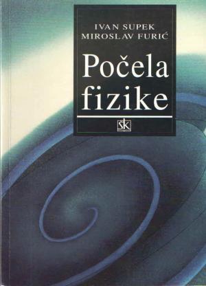 Počela fizike: uvod u teorijsku fiziku