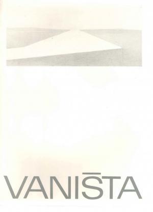 Josip Vaništa: crteži 1953.-1988.
