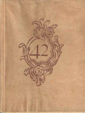 42: hrvatska pjesma kroz stoljeća