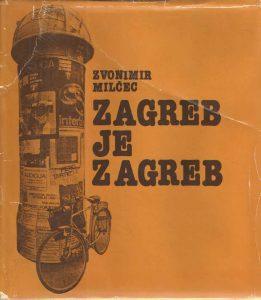 Zagreb je Zagreb