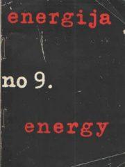 Energija no 9.