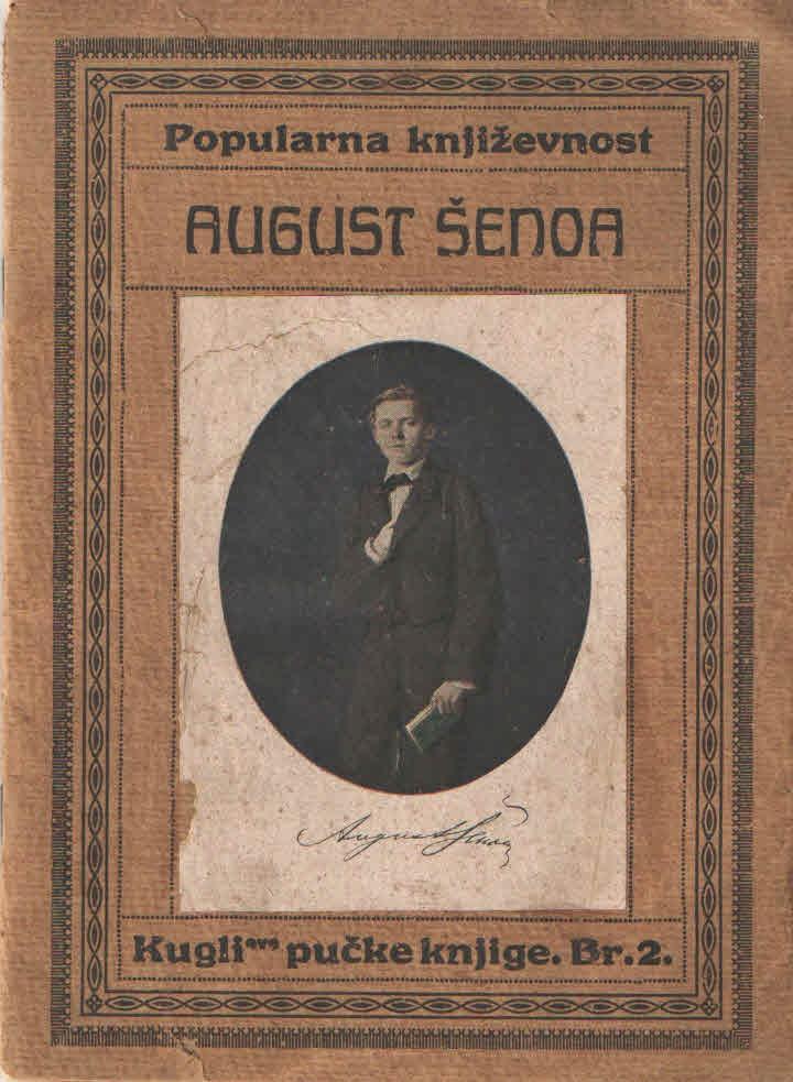 Slava Augustu Šenoi