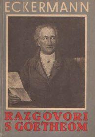 Razgovori s Goetheom: izbor
