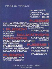 Dalmatinske pjesme i plesovi