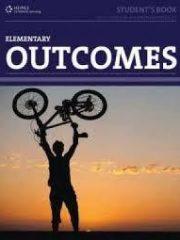 OUTCOMES ELEMENTARY STUDENT'S BOOK : udžbenik engleskog jezika za 1. i 2. razred 3-godišnjih strukovnih škola
