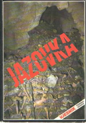 Jazovka