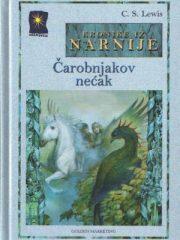 Kronike iz Narnije: Čarobnjakov nećak