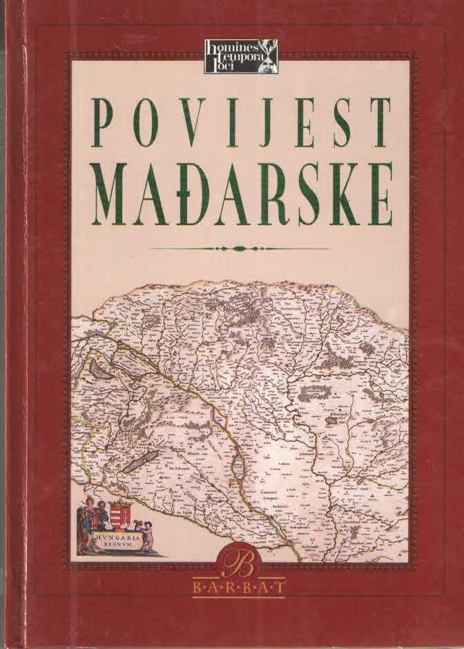 Povijest Mađarske