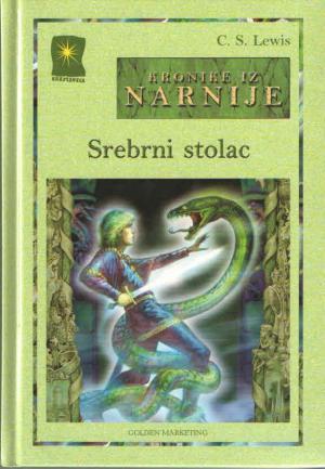 Kronike iz Narnije: Srebrni stolac