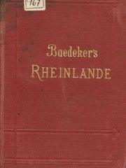 Die Rheinlande
