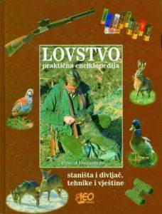 Lovstvo: praktična enciklopedija