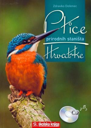 Ptice prirodnih staništa Hrvatske