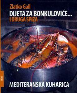 Dijeta za Bonkuloviće...i druga spiza