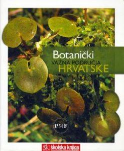 Botanički važna područja Hrvatske