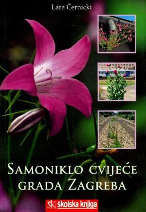 Samoniklo cvijeće grada Zagreba
