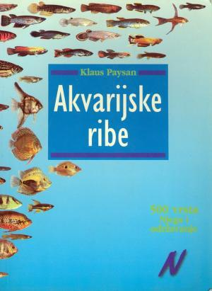 Akvarijske ribe