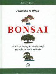 Bonsai: priručnik za održavanje