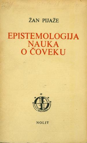 Epistemologija nauka o čoveku