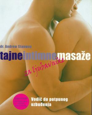 Tajne intimne masaže za ljubavnike
