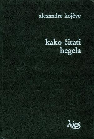 Kako čitati Hegela