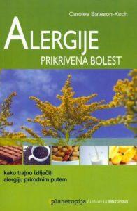 Alergije: Prikrivena bolest