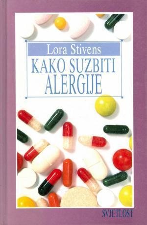 Kako suzbiti alergije
