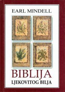 Biblija ljekovitog bilja