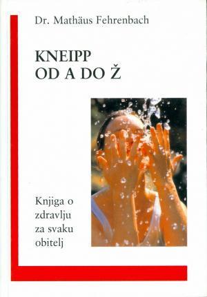 Kneipp od A do Ž