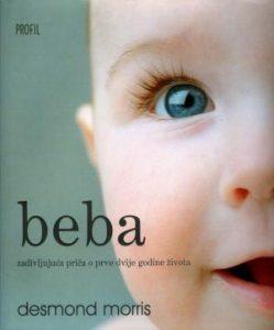 Beba: zadivljujuća priča o prve dvije godine života