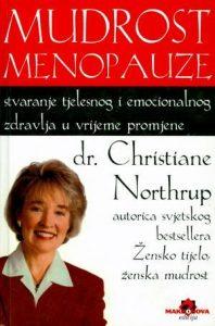 Mudrost menopauze