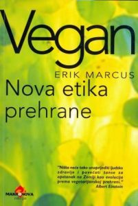 Vegan: nova etika prehrane