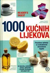 1000 kućnih lijekova