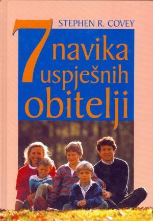 7 navika uspješnih obitelji