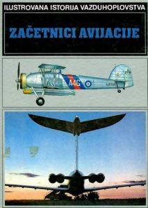 Začetnici avijacije