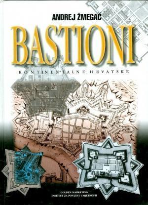 Bastioni kontinentalne Hrvatske