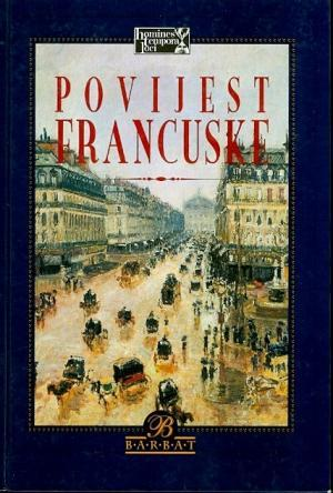 Povijest Francuske