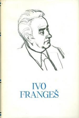 Izabrana djela (Pet stoljeća hrvatske književnosti br.149)