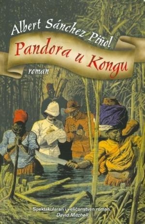 Pandora u Kongu