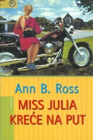 Miss Julia kreće na put
