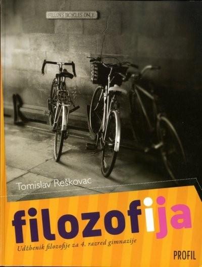 FILOZOFIJA : udžbenik filozofije za 4. razred gimnazije
