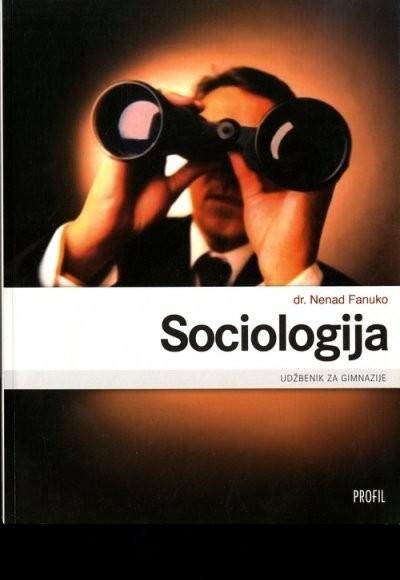 SOCIOLOGIJA : udžbenik za 3. razred gimnazije