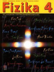 FIZIKA 4 : udžbenik za 4. razred gimnazije (inačica B)