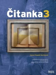 ČITANKA 3 : udžbenik hrvatskoga jezika za treći razred trogodišnjih strukovnih škola