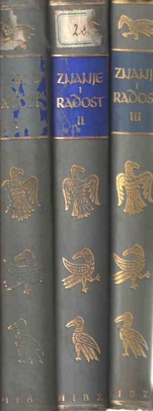 Znanje i radost 1-3