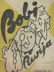 Bobi revija
