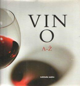 Vino: a-ž