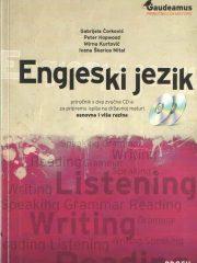 Engleski jezik: priručnik za pripremu ispita na državnoj maturi (osnovna i viša razina)