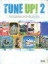 TUNE UP! 2 : udžbenik engleskoga jezika sa zvučnim cd-om za drugi razred gimnazije