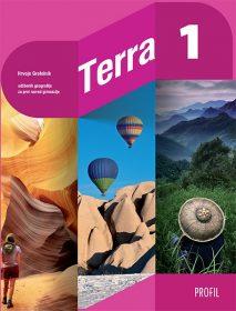 TERRA 1 : udžbenik geografije za prvi razred gimnazije