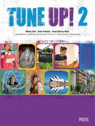 TUNE UP! 2 : radna bilježnica iz engleskoga jezika za drugi razred gimnazije
